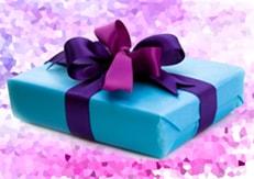 Уникальный индивидуальный подарок