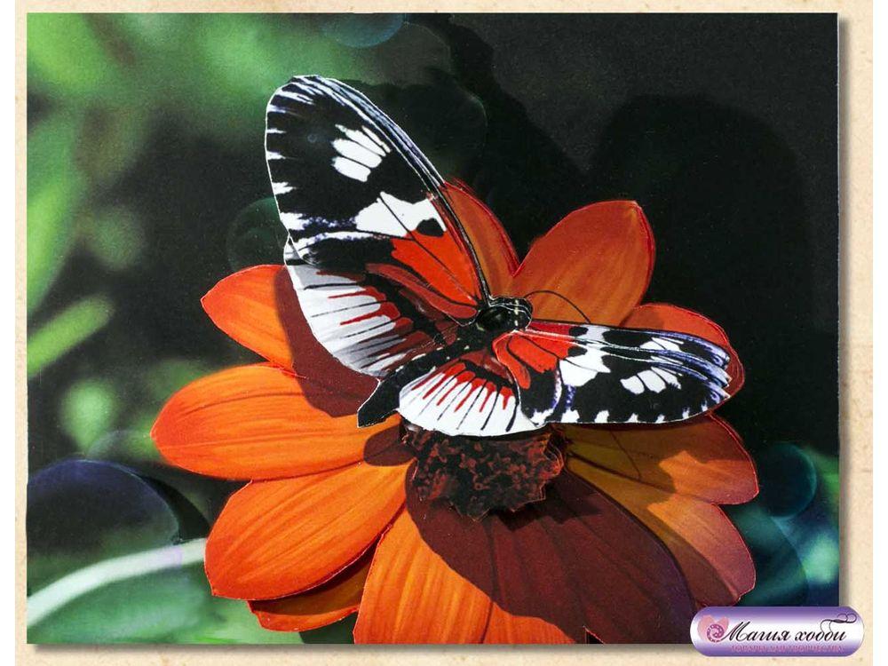 Папертоль «Бабочка»