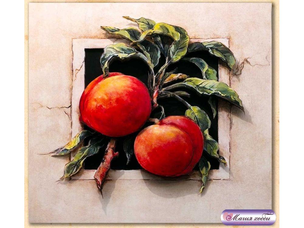 Папертоль «Спелые абрикосы»