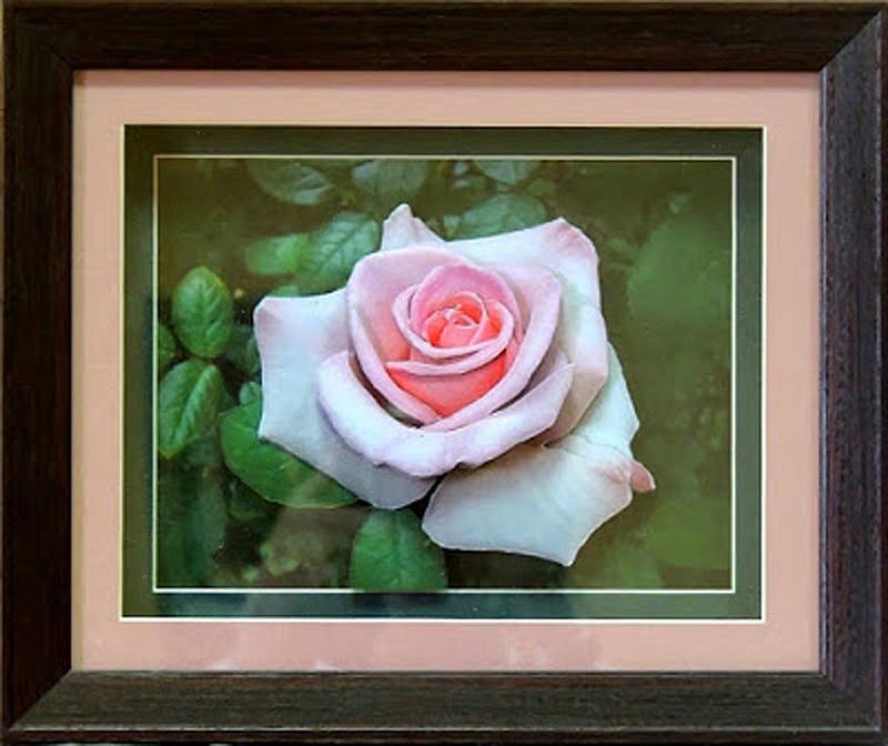 Папертоль «Роза»