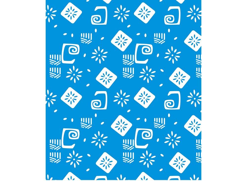 Узорный валик «Абстракция» 3Узорные валики для декора стен<br>Рамка для узорного валика приобретается отдельно!<br> <br> Узорный валик - универсальное приспособление для декорирования практически любой поверхности - от дерева до ткани. Просто использовать и легко ухаживать - красивый узор получится в любом случае, даже ес...<br><br>Артикул: GR-36
