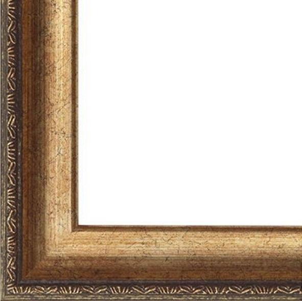 Рамка без стекла для картин «Dorian»Багетные рамки<br>Для картин на подрамнике на холсте, на картоне, алмазной мозаики. Стекло в комплект не входит. При необходимости приобретайте стекло отдельно.<br><br>Артикул: B4050/01<br>Размер: 40x50 см<br>Цвет: Бронза<br>Ширина: 25 мм<br>Материал багета: Пластик