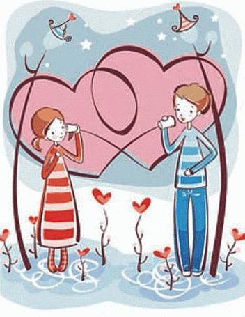 Картина по номерам «Песнь любви»Menglei (Premium)<br>Песнь любви<br><br>Артикул: ME056<br>Основа: Холст<br>Сложность: средние<br>Размер: 30x40 см<br>Количество цветов: 19<br>Техника рисования: Без смешивания красок