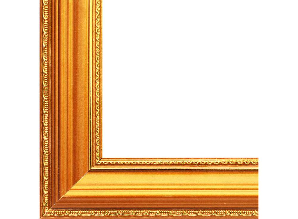 Рамка для картин «Nicole»Багетные рамки<br><br><br>Артикул: 1060-BL<br>Размер: 30x40 см<br>Цвет: Золото<br>Ширина: 36<br>Материал багета: Пластик