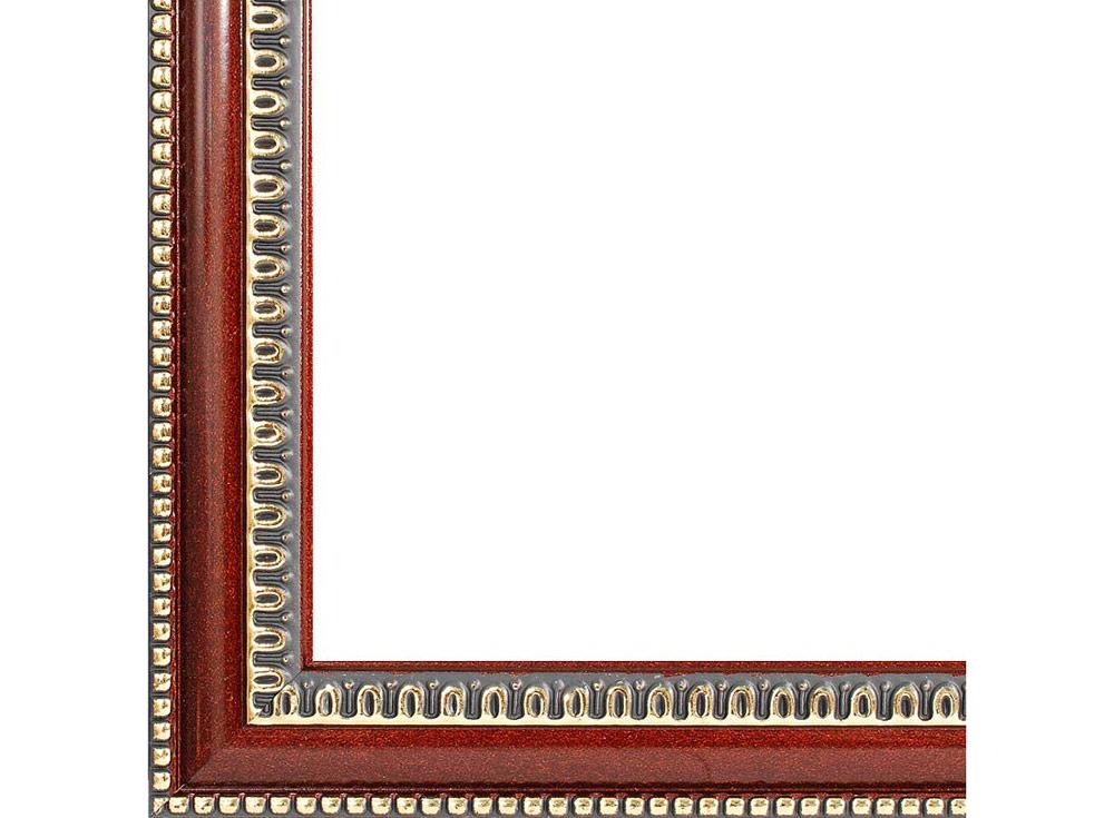 Рамка для картин «Classicism»Багетные рамки<br><br><br>Артикул: 1512-BL<br>Размер: 30x40 см<br>Цвет: Коричневый<br>Ширина: 30<br>Материал багета: Пластик