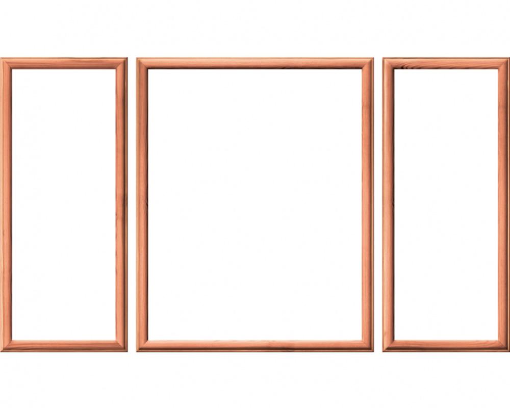 Рамка без стекла для триптиха SchipperБагетные рамки<br>Подходит для триптихов SCHIPPER 50х80 см<br><br>Рамку можно раскрасить теми красками, которые есть у Вас в наборе для раскрашивания. Тем самым — создать гармоничный комплект картины и обрамляющей ее рамы. Есть свобода для творчества, ведь вы можете сделать ее о...<br><br>Артикул: 5000510<br>Размер: 50x80 см<br>Цвет: Бежевый<br>Материал багета: Дерево