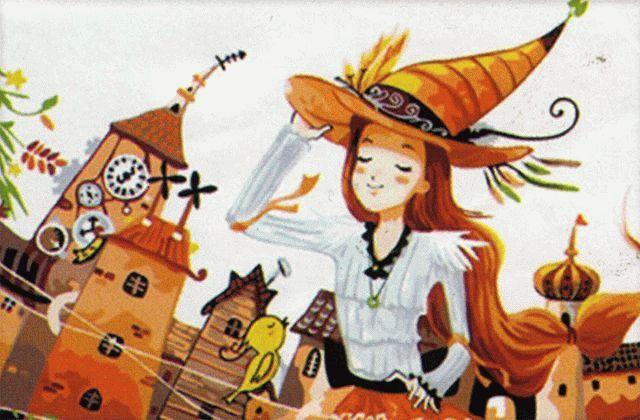 Картина по номерам «Маленькая фея»Menglei (Premium)<br><br><br>Артикул: MC005<br>Основа: Холст<br>Сложность: легкие<br>Размер: 20x30 см<br>Количество цветов: 16<br>Техника рисования: Без смешивания красок