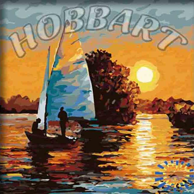 «Белеет парус»Hobbart<br><br><br>Артикул: HB4040022<br>Основа: Холст<br>Сложность: сложные<br>Размер: 40x40 см<br>Количество цветов: 28<br>Техника рисования: Без смешивания красок