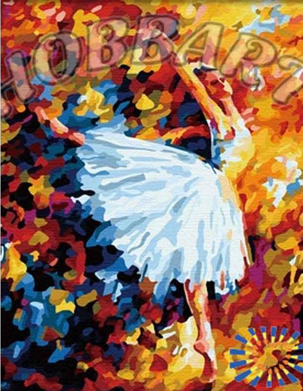 Картина по номерам «Белый лебедь» Леонида АфремоваHobbart<br><br><br>Артикул: HB4050144<br>Основа: Холст<br>Сложность: средние<br>Размер: 40x50 см<br>Количество цветов: 29<br>Техника рисования: Без смешивания красок