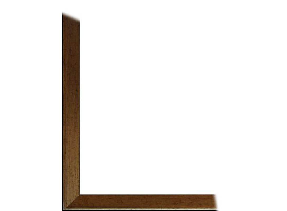Рамка для картин «Aida»Багетные рамки<br>Рамка пластиковая 40*50 для картин с подрамником (также подходит и для картона)<br> <br> Цвет: Состаренное золото<br> <br> В комплект входит: рамка, задняя подложка, крючок-вешалка и дополнительное крепление для подрамника.<br><br>Артикул: 0041-16-1101<br>Размер: 40x50 см<br>Цвет: Коричневый<br>Материал багета: Пластик