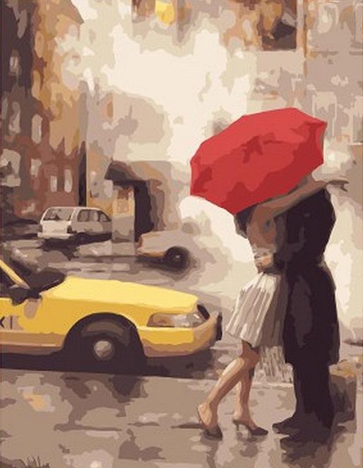 Картина по номерам «Долгое прощание» Даниэля Дель ОрфаноРаскраски по номерам Paintboy (Original)<br><br><br>Артикул: GX7473_R<br>Основа: Холст<br>Сложность: сложные<br>Размер: 40x50 см<br>Количество цветов: 25<br>Техника рисования: Без смешивания красок