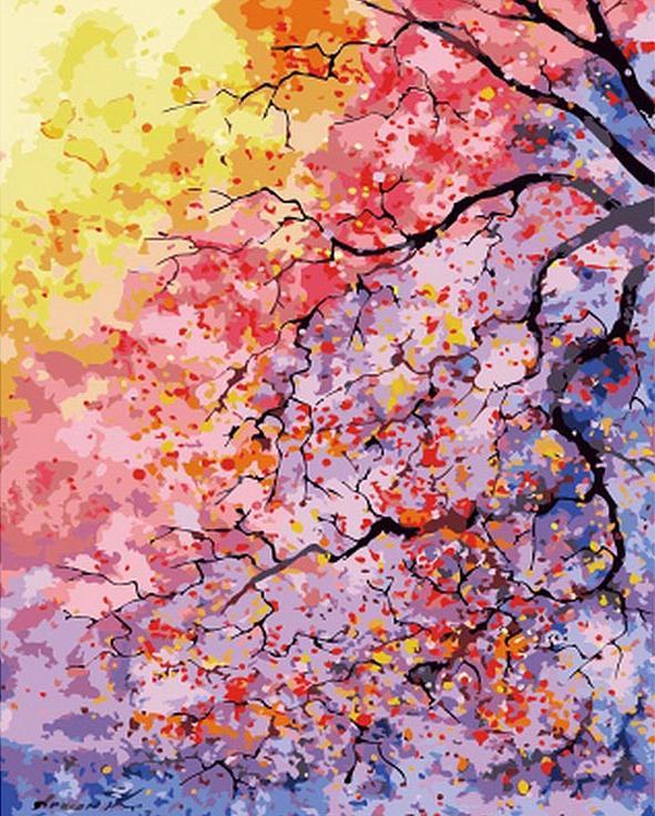 «После темноты» Анны АрмоныРаскраски по номерам Paintboy (Original)<br><br><br>Артикул: GX7940_R<br>Основа: Холст<br>Сложность: средние<br>Размер: 40x50 см<br>Количество цветов: 24<br>Техника рисования: Без смешивания красок