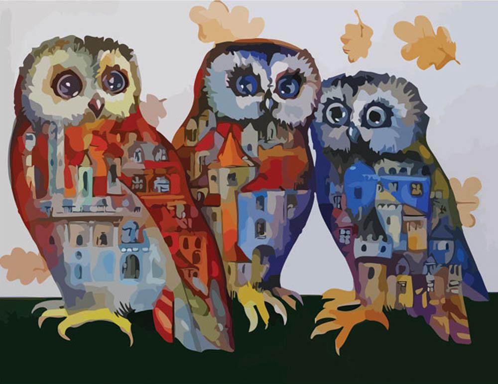 «Городские сны»Раскраски по номерам Color Kit<br><br><br>Артикул: CE211<br>Основа: Холст<br>Сложность: сложные<br>Размер: 30x40 см<br>Количество цветов: 24<br>Техника рисования: Без смешивания красок