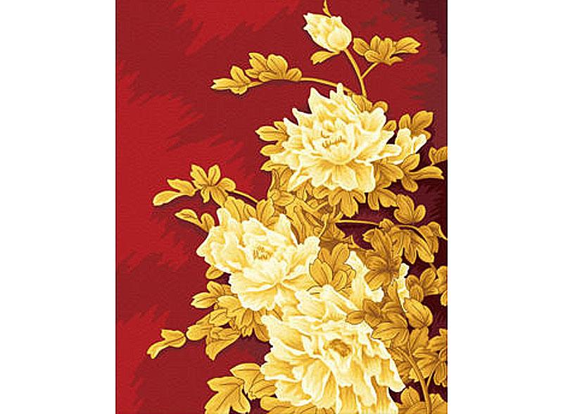 Картина по номерам «Богатство пионов»Hobbart<br><br><br>Артикул: JH4050004<br>Основа: Холст<br>Сложность: средние<br>Размер: 40x50 см<br>Количество цветов: 21<br>Техника рисования: Без смешивания красок