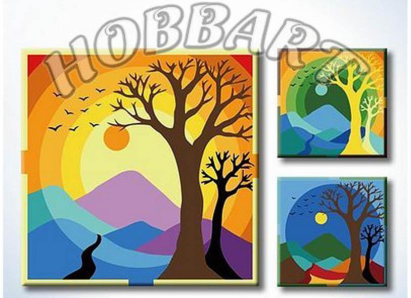 «Мандала для раскрашивания №22»Hobbart<br><br><br>Артикул: MT4040022<br>Основа: Холст<br>Сложность: легкие<br>Размер: 40x40 см<br>Количество цветов: 23<br>Техника рисования: Без смешивания красок