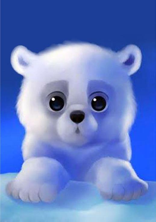 Алмазная вышивка «Медвежонок» Ричарда ДонскисаАлмазная вышивка Гранни<br><br><br>Артикул: Ag030<br>Основа: Холст без подрамника<br>Сложность: сложные<br>Размер: 19x27 см<br>Выкладка: Полная<br>Количество цветов: 13<br>Тип страз: Квадратные