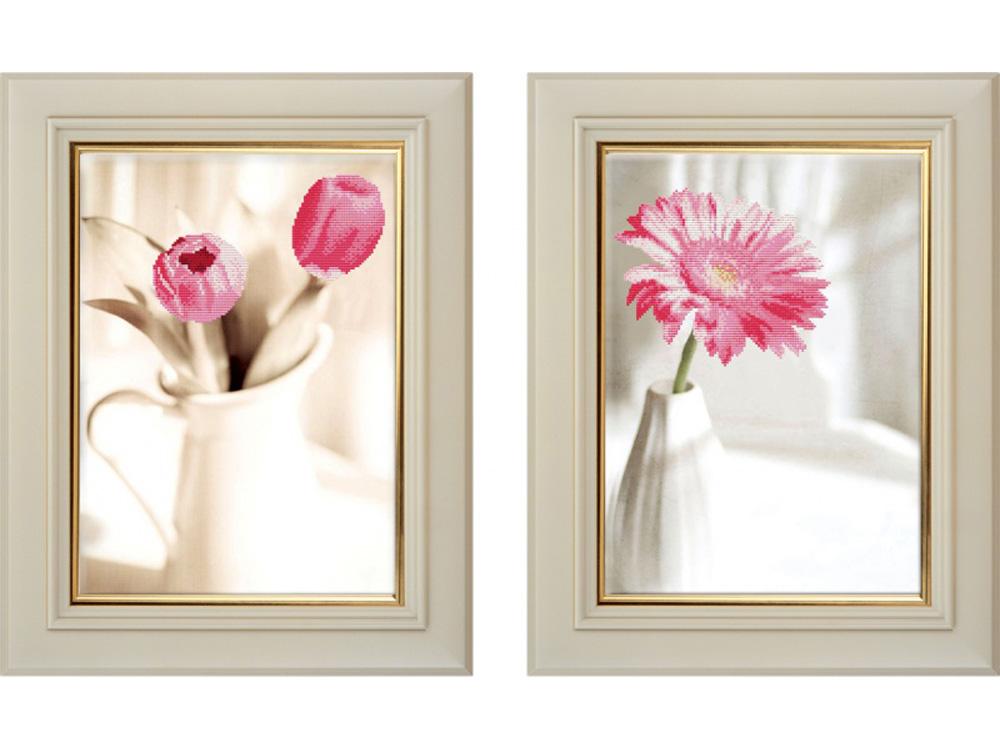 Алмазная вышивка «Нежность цветка»Алмазная вышивка Color Kit (Колор Кит)<br><br><br>Артикул: 80222<br>Основа: Холст без подрамника<br>Сложность: средние<br>Размер: 71x44 см<br>Выкладка: Частичная<br>Количество цветов: 12<br>Тип страз: Круглые непрозрачные (акриловые)