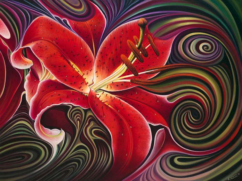 Стразы «Волшебная лилия» Рикардо Чавеса МендесаАлмазная вышивка Гранни<br><br><br>Артикул: Ag4629<br>Основа: Холст без подрамника<br>Сложность: средние<br>Размер: 38x48 см<br>Выкладка: Полная<br>Количество цветов: 45<br>Тип страз: Квадратные