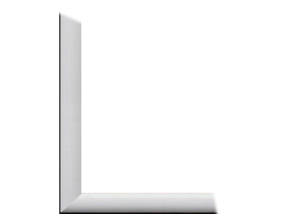 Рамка без стекла для картин «Berta»Багетные рамки<br>Для картин на картоне. В комплект входит: рамка, задняя подложка, крючок-вешалка. Стекло в комплект не входит. При необходимости приобретайте стекло отдельно.<br><br>Артикул: 0006-16-0001<br>Размер: 40x50 см<br>Цвет: Белый<br>Ширина: 26<br>Материал багета: Дерево