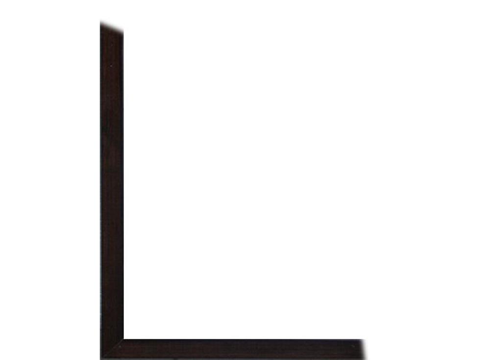 Рамка без стекла для картин «Rita»Багетные рамки<br>Для картин на подрамнике, на картоне, алмазной вышивки. В комплект входит: рамка, задняя подложка, крючок-вешалка. Стекло в комплект не входит. При необходимости приобретайте стекло отдельно.<br><br>Артикул: 0012-16-0018<br>Размер: 40x50 см<br>Цвет: Черный<br>Ширина: 18<br>Материал багета: Дерево