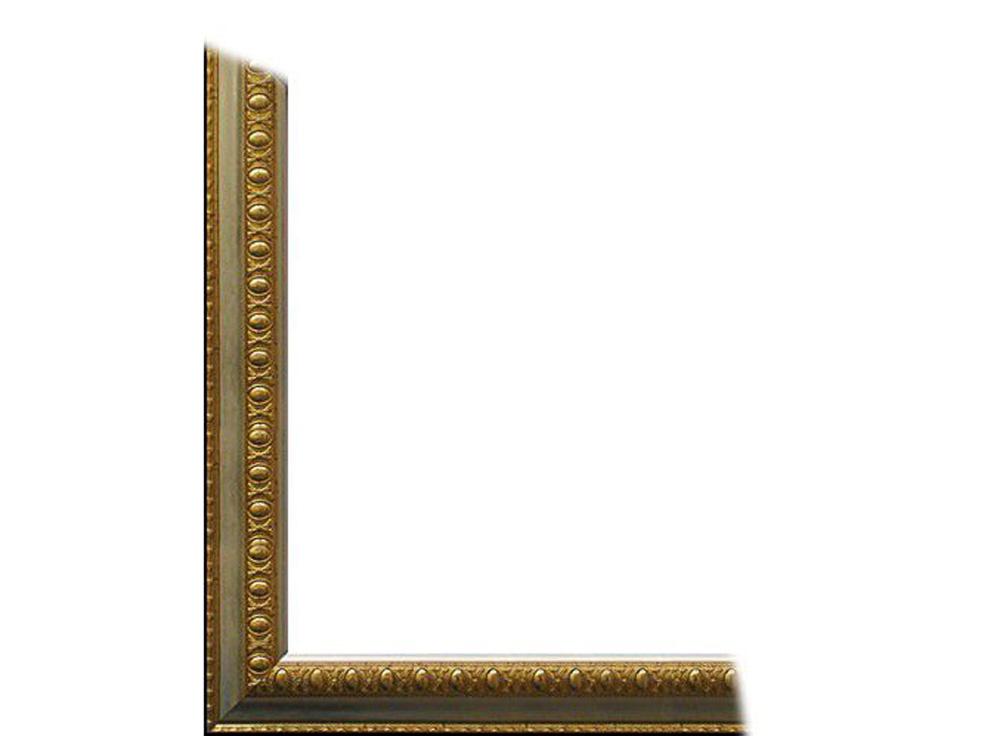 Рамка без стекла для картин «Charlotta»Багетные рамки<br>В комплект входит: рамка, задняя подложка, крючок-вешалка и дополнительное крепление для подрамника. Стекло в комплект не входит. При необходимости приобретайте стекло отдельно. Инструкция по использованию универсальной рамы<br>Перед вами универсальная рама...<br><br>Артикул: 0024-16-1487<br>Размер: 40x50 см<br>Цвет: Золото<br>Ширина: 45<br>Материал багета: Пластик<br>Глубина багета: 1 см