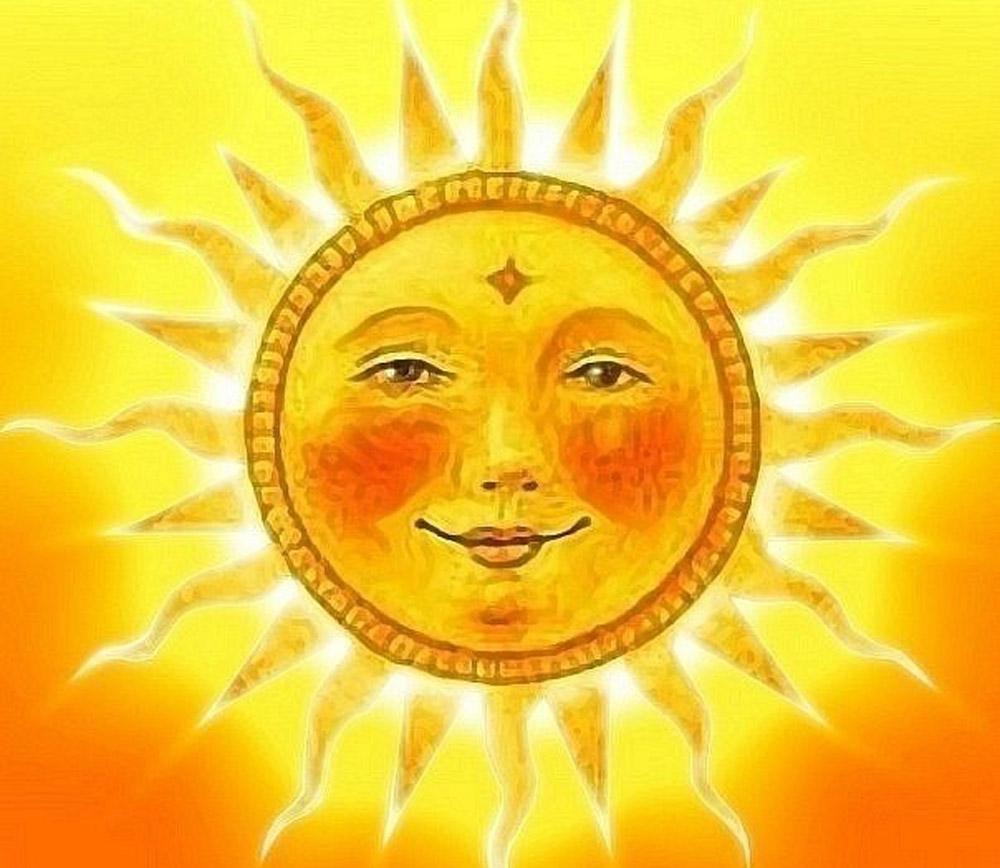 Стразы «Солнце»Алмазная вышивка Гранни<br><br><br>Артикул: AGMT008<br>Основа: Холст без подрамника<br>Сложность: средние<br>Размер: 13x18 см<br>Выкладка: Полная<br>Количество цветов: 9<br>Тип страз: Квадратные