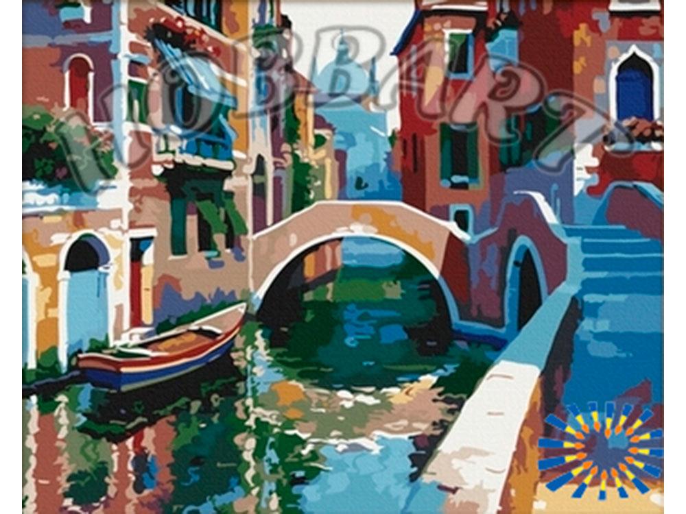 «Венецианская»Hobbart<br><br><br>Артикул: HB4050039<br>Основа: Холст<br>Сложность: сложные<br>Размер: 40x50 см<br>Количество цветов: 27<br>Техника рисования: Без смешивания красок