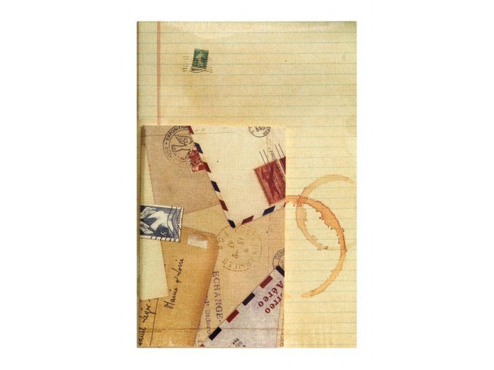 Блокнот «Цветной конверт»Записные книжки и ежедневники<br><br><br>Артикул: 637-SB