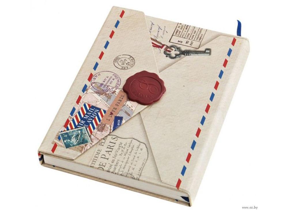 Личный дневник для записей «Стихи»Записные книжки и ежедневники<br><br><br>Артикул: 660-SB<br>Размер: 10,5x15,2x1,8 см