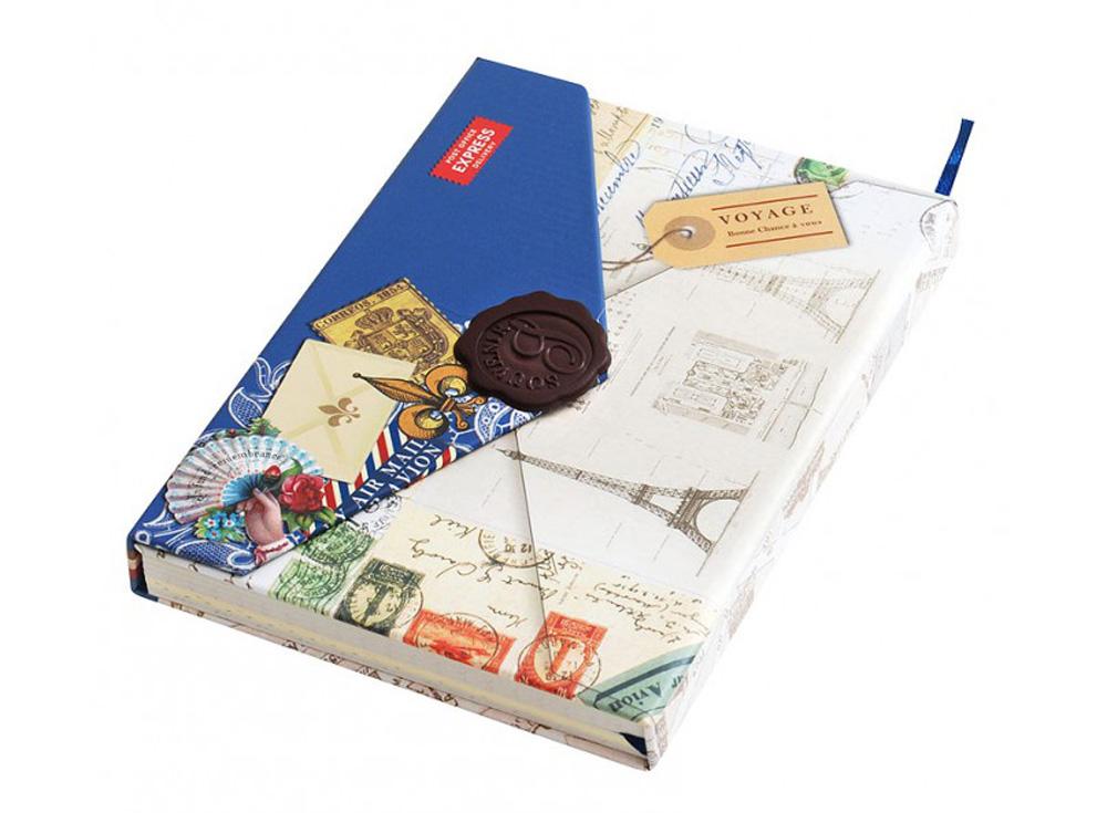 Личный дневник для записей «Рассказы»Записные книжки и ежедневники<br><br><br>Артикул: 663-SB<br>Размер: 10,5x15,2x1,8 см