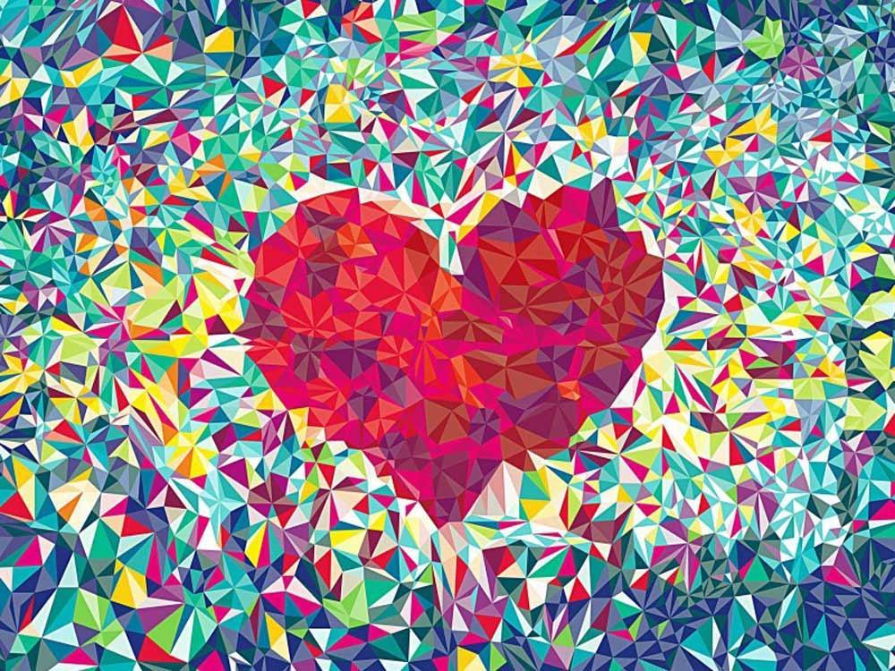 Стразы «Сердце Гранни»Алмазная вышивка Гранни<br><br><br>Артикул: AG1039<br>Основа: Холст без подрамника<br>Сложность: средние<br>Размер: 27x38 см<br>Выкладка: Полная<br>Количество цветов: 20<br>Тип страз: Квадратные