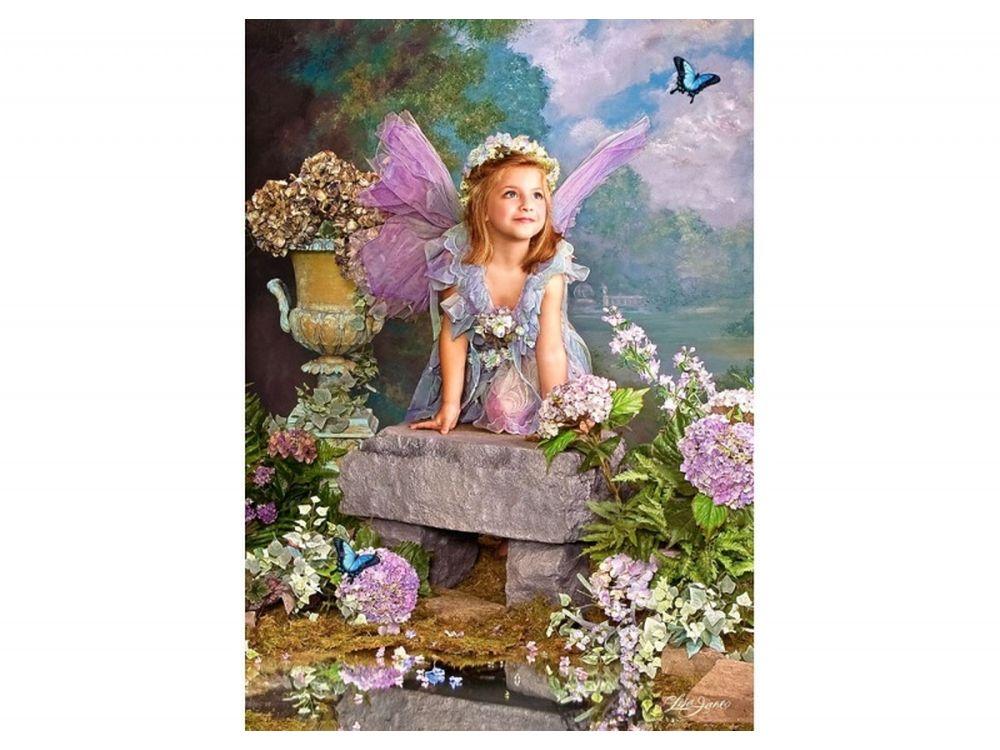 Пазлы «Весенний ангел» Лизы ДжейнПазлы от производителя Castorland<br>Пазл - игра-головоломка, мозаика, состоящая из множества фрагментов, различающихся по форме.<br> По мнению психологов, игра в пазлы способствует развитию логического мышления, внимания, воображения и памяти. Пазлы хороши для всех возрастов - и ребенка-дошко...<br><br>Артикул: C150892<br>Размер: 68x47 см