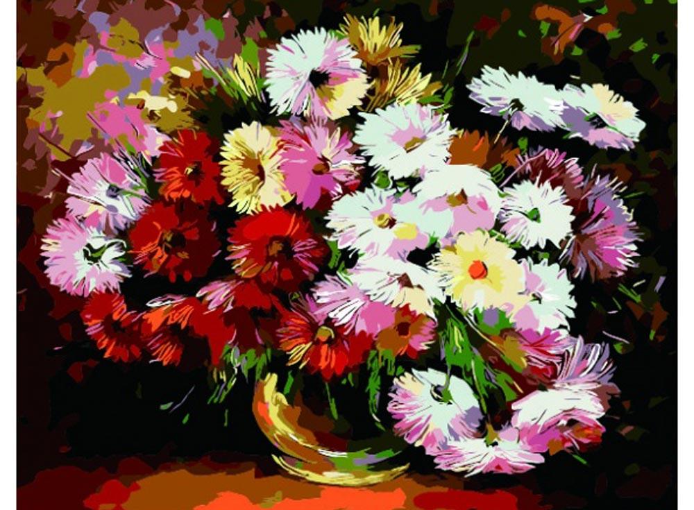 Купить картину в спб цветы