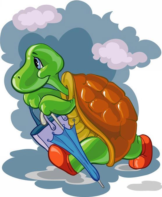 Картина по номерам «Черепаха с зонтиком»Картины по номерам Белоснежка<br><br><br>Артикул: 723-AS<br>Основа: Холст<br>Сложность: средние<br>Размер: 30x40 см<br>Количество цветов: 22<br>Техника рисования: Без смешивания красок