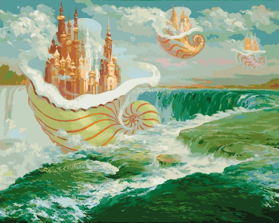 «Свежий ветер»Картины по номерам Белоснежка<br><br><br>Артикул: 136-АВ<br>Основа: Холст<br>Сложность: очень сложные<br>Размер: 40x50 см<br>Количество цветов: 40<br>Техника рисования: Без смешивания красок