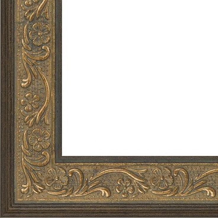 Рамка без стекла для картин «Queen»Багетные рамки<br>Для картин на подрамнике на холсте, на картоне, алмазной мозаики. Стекло в комплект не входит. При необходимости приобретайте стекло отдельно.<br><br>Артикул: B3040/04<br>Размер: 30x40 см<br>Цвет: Коричневый<br>Ширина: 23<br>Материал багета: Пластик