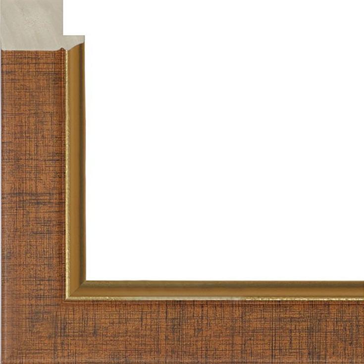 Рамка без стекла «Sansa»Багетные рамки<br><br><br>Артикул: g3827/19<br>Размер: 27x38 см<br>Цвет: Коричневый<br>Ширина: 15 мм<br>Материал багета: Пластик