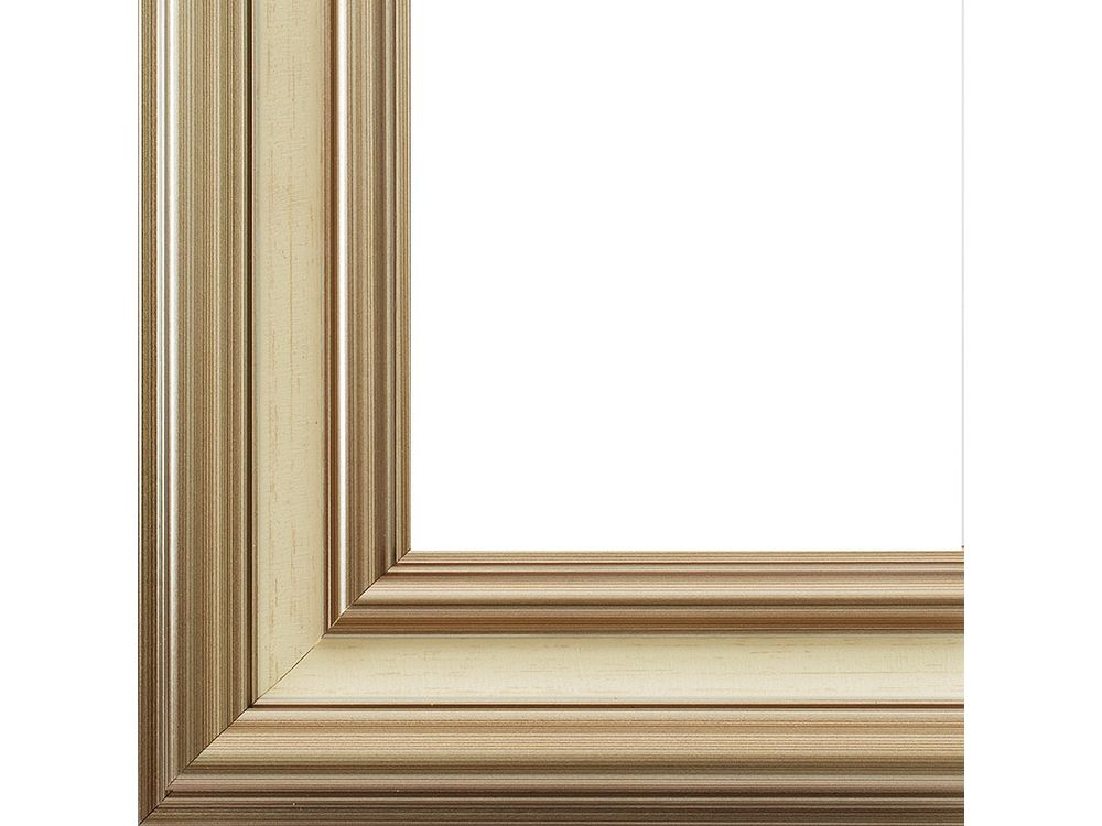 Рамка для картин «Tara»Багетные рамки<br><br><br>Артикул: 2220-BB<br>Размер: 40x50 см<br>Цвет: Бронза<br>Материал багета: Пластик