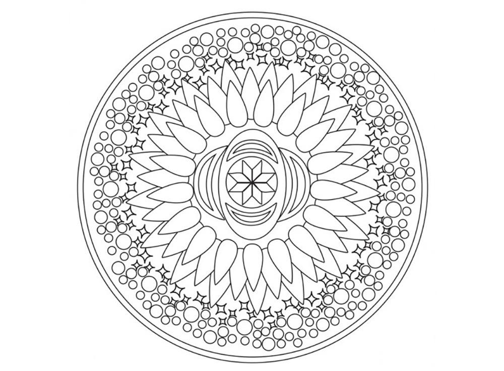 Картина по номерам «Магические мандалы «Духовное развитие»Картины по номерам Белоснежка<br>В комплектацию входит 3 тематические мандалы:<br> <br><br> Мандала Медитация<br> Это особый способ получения нужной Вам информации, используйте эту возможность! Эта магическая мандала, которая отправит Вас в Ваш собственный внутренний мир. С ее помощью Вы разбере...<br><br>Артикул: 2956-CS<br>Основа: Картон<br>Сложность: очень сложные<br>Размер: 30x30 см<br>Количество цветов: 18<br>Техника рисования: Без смешивания красок