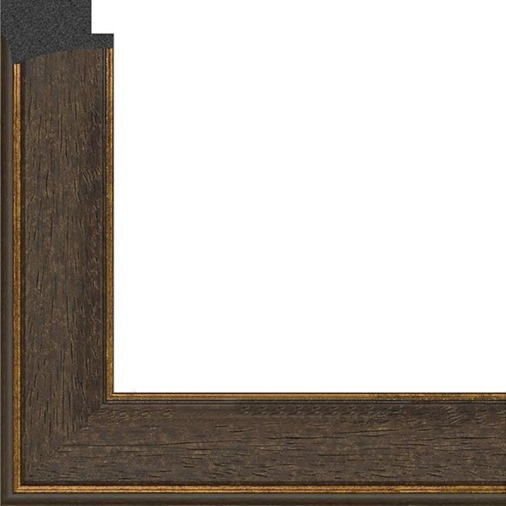 Рамка без стекла для картин «Mormont»Багетные рамки<br><br><br>Артикул: 4050/10<br>Размер: 40x50 см<br>Цвет: Коричневый<br>Ширина: 25<br>Материал багета: Пластик