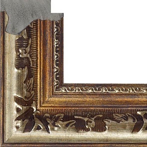 Рамка без стекла для картин «Lannister»Багетные рамки<br><br><br>Артикул: 4050/11<br>Размер: 40x50 см<br>Цвет: Бронза<br>Ширина: 42<br>Материал багета: Пластик