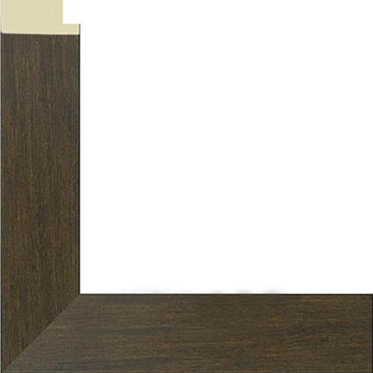 Рамка без стекла для картин «Greyjoy»Багетные рамки<br><br><br>Артикул: G3827/12<br>Размер: 27x38 см<br>Цвет: Коричневый<br>Ширина: 30 мм<br>Материал багета: Пластик