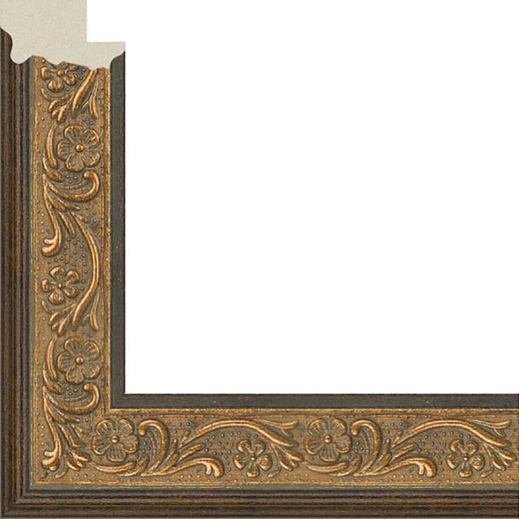 Рамка без стекла для картин «Queen»Багетные рамки<br><br><br>Артикул: G3827/04<br>Размер: 27x38 см<br>Цвет: Коричневый<br>Ширина: 23<br>Материал багета: Пластик<br>Глубина багета: 8 мм