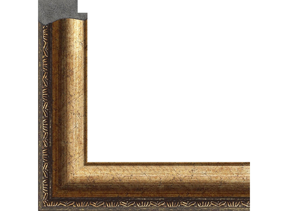 Рамка без стекла для картин «Dorian»Багетные рамки<br><br><br>Артикул: G3848/01<br>Размер: 38x48 см<br>Цвет: Бронза<br>Ширина: 25<br>Материал багета: Пластик