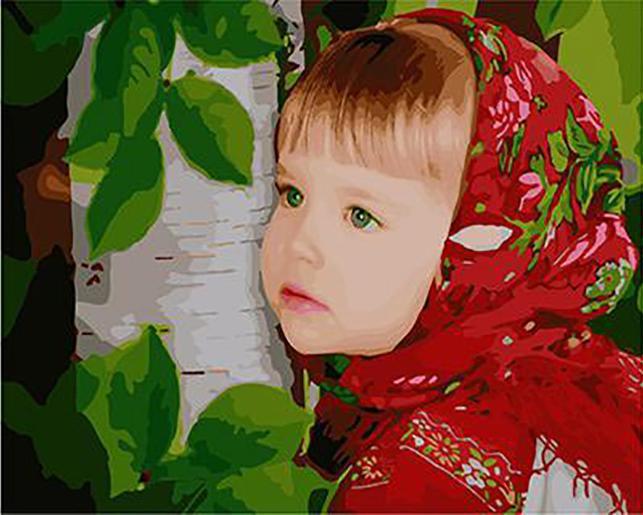 «Аленушка»Paintboy (Premium)<br><br><br>Артикул: GX9206<br>Основа: Холст<br>Сложность: сложные<br>Размер: 40x50 см<br>Количество цветов: 29<br>Техника рисования: Без смешивания красок