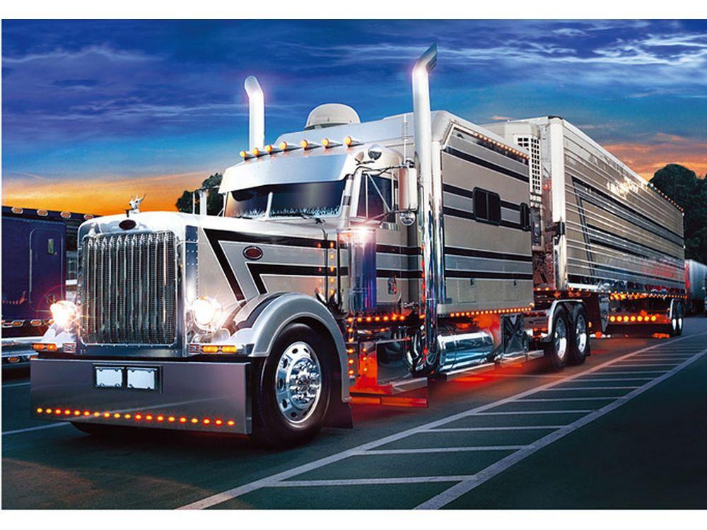 грузовые автомобили фото
