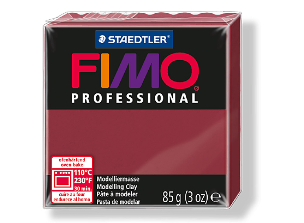 FIMO Professional 23 (бордо)