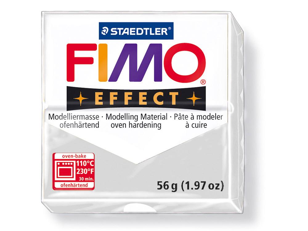 FIMO Effect 014 (прозрачный)Полимерная глина FIMO<br>Полимерная глина — удивительный материал для творчества и декоративно-прикладного искусства. Лепка из полимерной глины в равной степени увлекает детей и взрослых, вдохновляет мастеров и новичков. Этот вид творчества не требует профессиональной подготовки ...<br><br>Артикул: 8020-014<br>Вес: 57 г<br>Цвет: Прозрачный<br>Серия: FIMO Effect