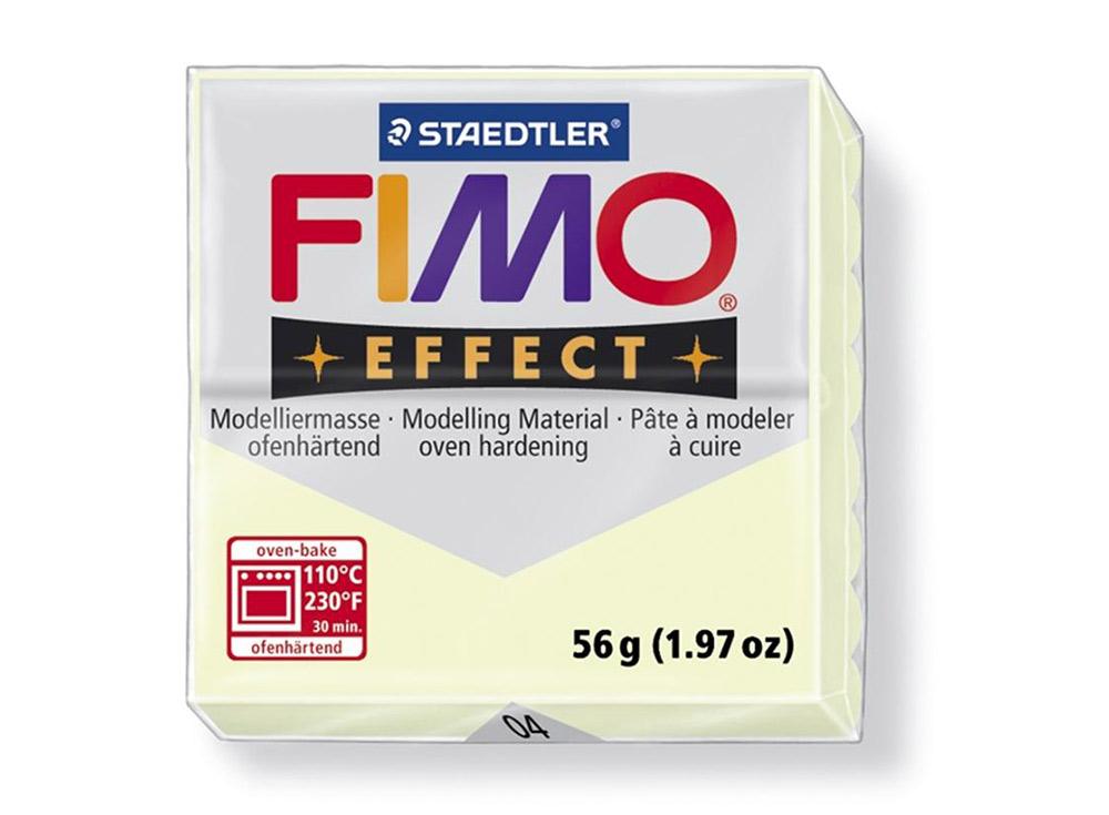 FIMO Effect 04 (вечерний жар)Полимерная глина FIMO<br><br><br>Артикул: 8020-04<br>Вес: 57 г<br>Цвет: Вечерний жар<br>Серия: FIMO Effect