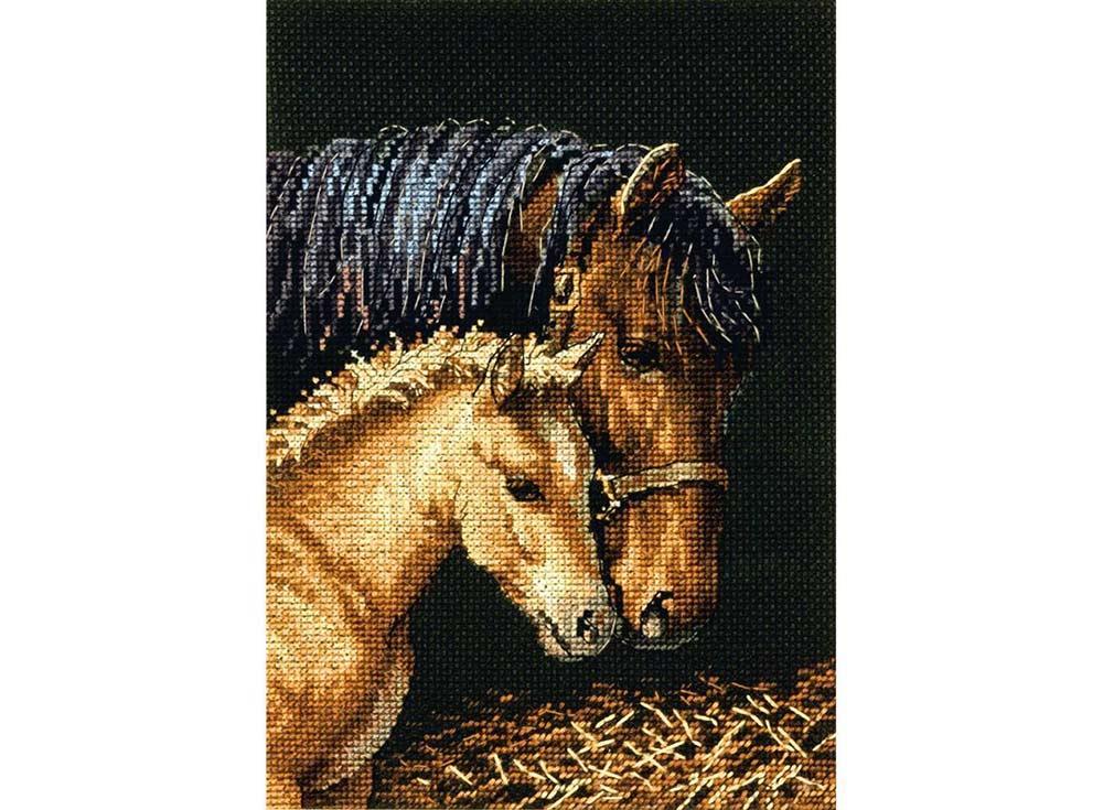 Набор для вышивания «Нежное прикосновение» Персис Клейтон ВейерсВышивка крестом<br><br>